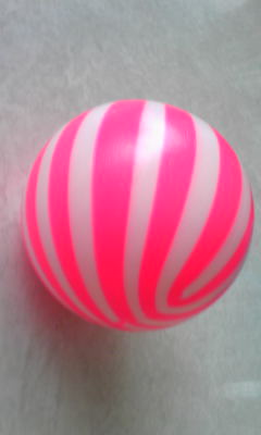 ウチにピンクのレリエルがぁ(゜▽゜)